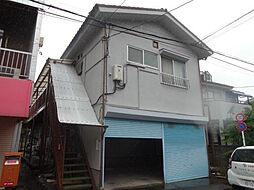 かんざき荘[2階]の外観