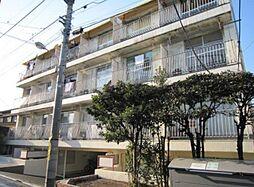ペリエ要町[3階]の外観