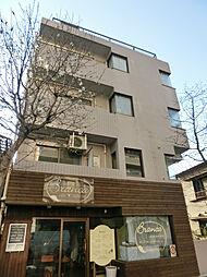 サンロードビル[2階]の外観