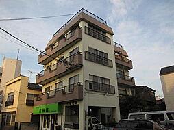 東京都江戸川区南小岩8丁目の賃貸マンションの外観