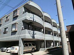 モントレー富士見[303号室]の外観
