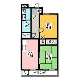 高崎問屋町駅 5.0万円