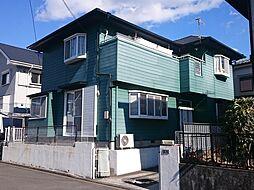 神奈川県秦野市渋沢