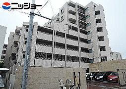 レジディア白壁東[5階]の外観