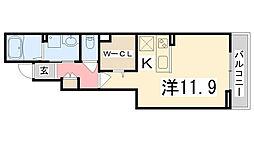 宝殿駅 5.3万円