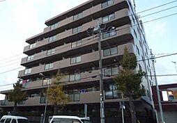 千葉県我孫子市湖北台9丁目の賃貸マンションの外観