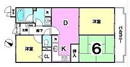 キャッスルメジュール西みずほ台弐番館