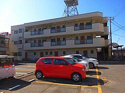 近江八幡駅 0.6万円