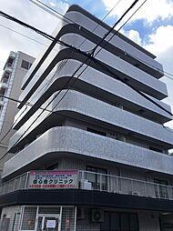 ホワイトグロリア[3階]の外観