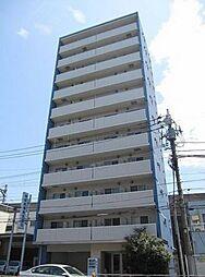 KWレジデンス東大井[0401号室]の外観