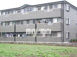 サンタウン弐番館[2階]の外観
