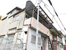 [テラスハウス] 大阪府門真市上島町 の賃貸【/】の外観