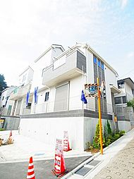東京都新宿区中井2丁目