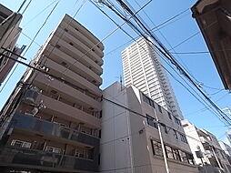 アスヴェル神戸元町[202号室]の外観