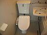 トイレ,1DK,面積22.68m2,賃料2.5万円,バス くしろバス合同庁舎下車 徒歩6分,,北海道釧路市南浜町