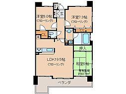新田駅 10.5万円