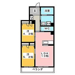 長後駅 8.3万円
