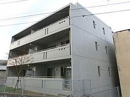 ロイヤルガーデン野中ノ杜[3階]の外観