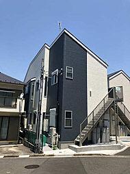 京急本線 追浜駅 徒歩12分の賃貸アパート