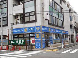 [一戸建] 神奈川県横須賀市東逸見町1丁目 の賃貸【/】の外観