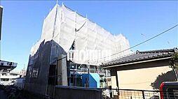 仮称)町田市中町二丁目新築計画