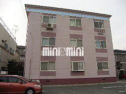 ドルチェ新保[3階]の外観