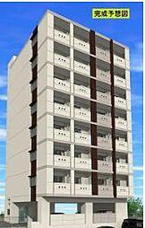 沖縄都市モノレール 首里駅 6.4kmの賃貸マンション