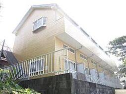 プリオールモア友丘(北側)[2階]の外観