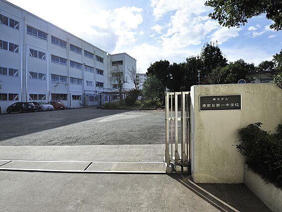 中学校(160...