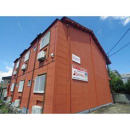 奈良県奈良市南紀寺町3丁目の賃貸マンションの外観