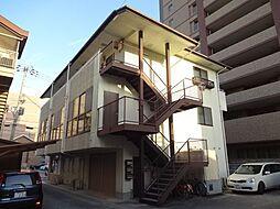 今西ビル[3階]の外観