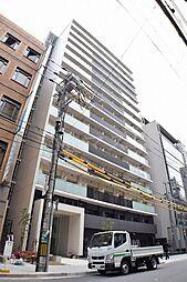 プレサンスNEO淀屋橋[7階]の外観