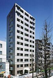 プラウドフラット笹塚[12階]の外観