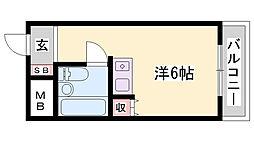 はりま勝原駅 2.8万円