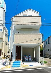 神奈川県横浜市神奈川区幸ケ谷
