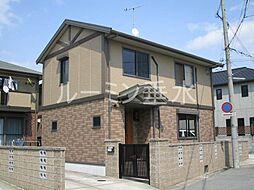 [一戸建] 兵庫県神戸市西区二ツ屋1丁目 の賃貸【兵庫県/神戸市西区】の外観