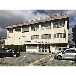 [テラスハウス] 兵庫県神戸市北区鈴蘭台南町5丁目 の賃貸【/】の外観