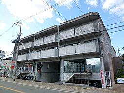 プラスドラコメディ栄町[406号室号室]の外観