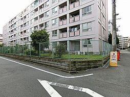 大倉山第2コーポラス