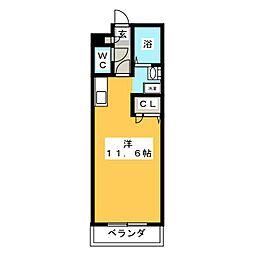長後駅 5.3万円