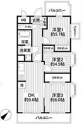 ライオンズマンション東千葉第3  307