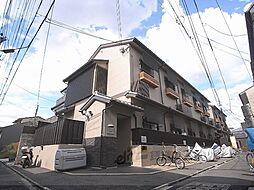 JR東海道・山陽本線 京都駅 徒歩8分の賃貸アパート