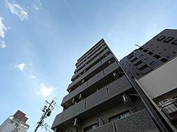 Belle Vivre新栄(ベルヴィブレ新栄)[3階]の外観