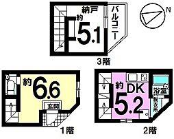 東京都大田区山王3丁目