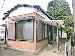 [一戸建] 神奈川県厚木市妻田西3丁目 の賃貸【/】の外観