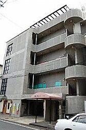 オークヒルズ六本松[3階]の外観