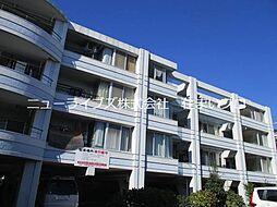 京阪本線 古川橋駅 徒歩15分の賃貸マンション