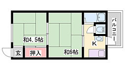 妙法寺駅 2.0万円