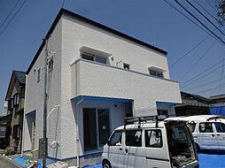 モンテ・ロトンド[2階]の外観