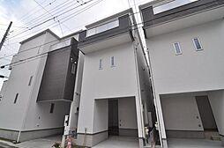 神奈川県横浜市鶴見区大東町